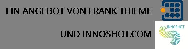 Logo - Ein Angebot von Frank Thieme und innoshot
