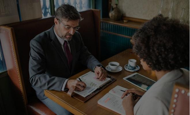 Trennungsgespräche führen - Mitarbeiterbindung stärken durch professionellen Trennungsprozess